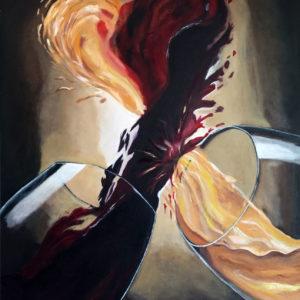 Olieverf schilderijen